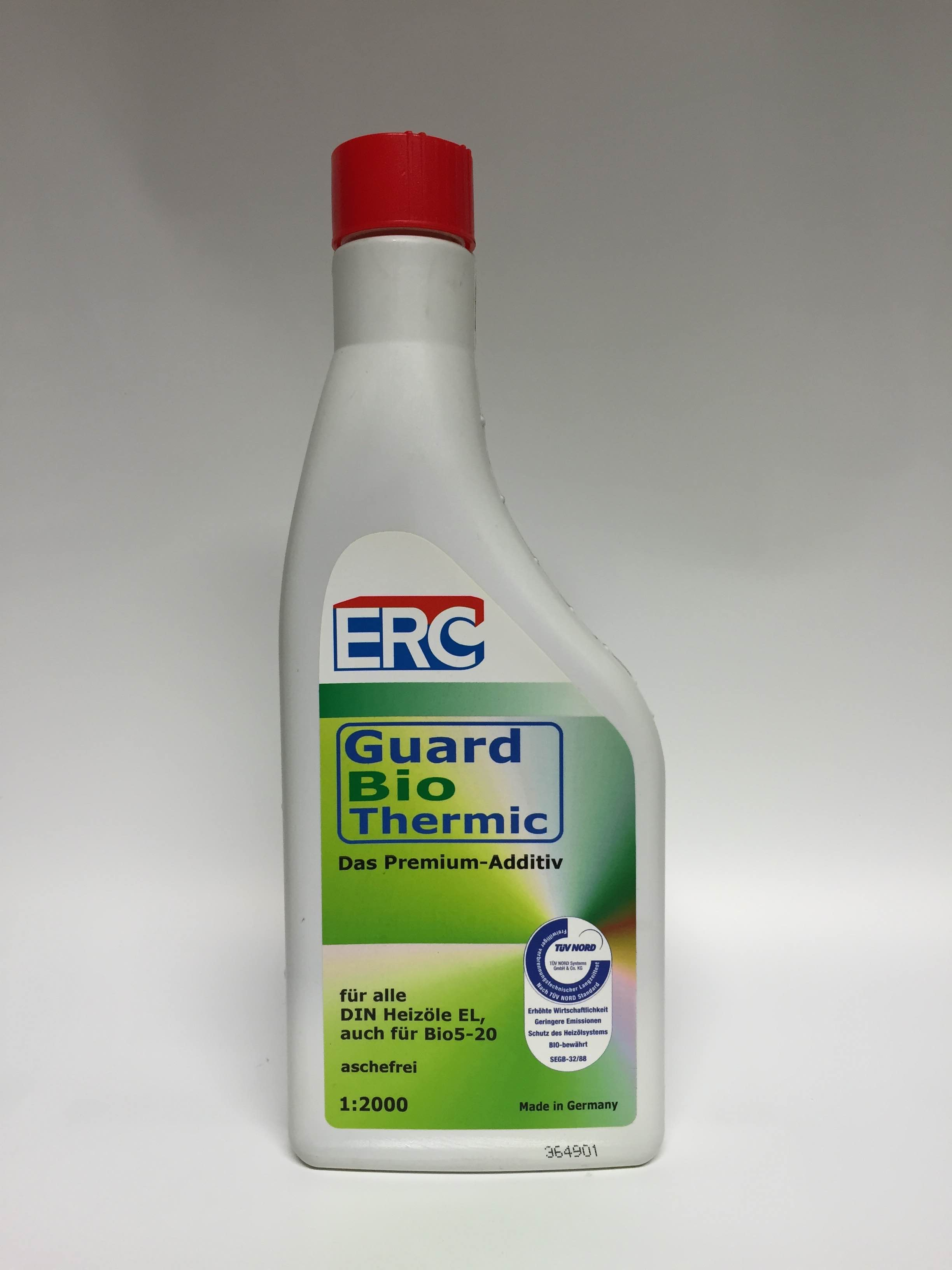 ERC Guard BIO Thermic, 1Ltr. Flasche