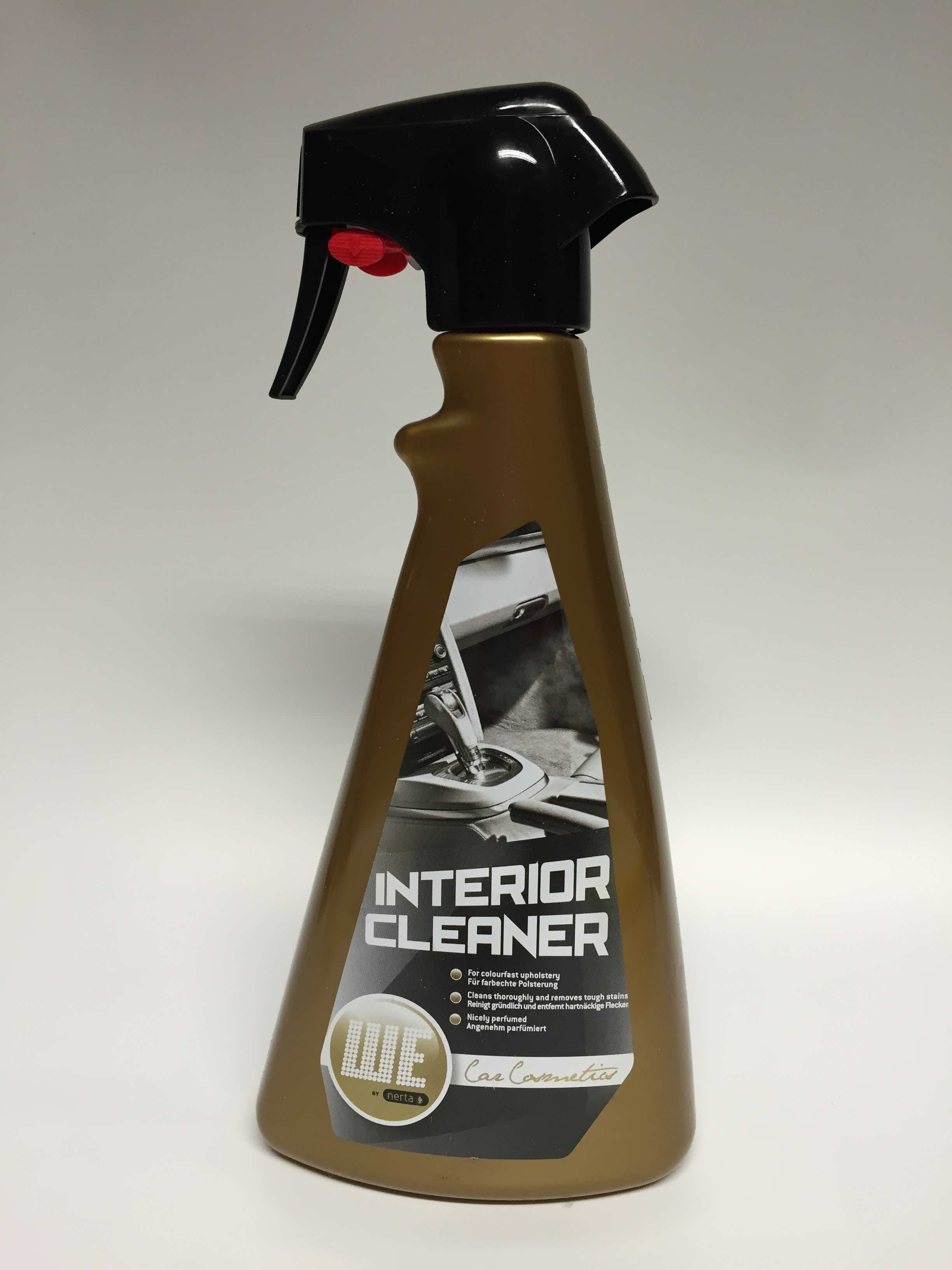 WE by Nerta Interieur Reiniger, 500ml Sprühflasche